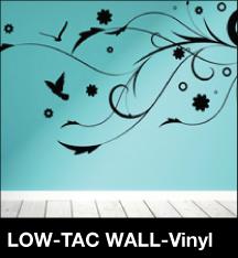 low tac wall