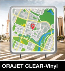 orajet clear