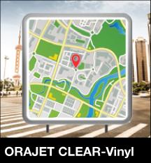 orajet clear