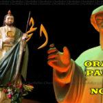 Oración para la noche del viernes 5-2-21