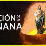 Oración para el viernes 12 de marzo