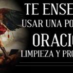 ORACIÓN DE LIMPIEZA PROFUNDA