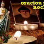 Oración para la noche del jueves 1-7-21