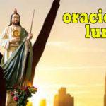 Oración para el lunes 26 de julio