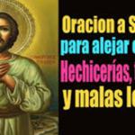 Oración a San Alejo para alejar a enemigos o envidias.
