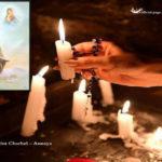 Oración para la noche del lunes 1-3-21