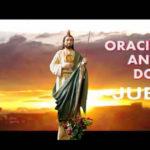 Oración para la noche del jueves 29-7-21