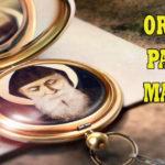 Oración para el miercoles 21 de abril