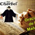Oración para el miércoles 4 de agosto