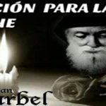 Oración para la noche del miércoles 4-8-21
