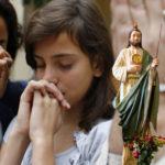Oración para el jueves 19 de agosto