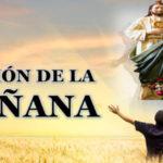 Oración para el sabado 1 de mayo