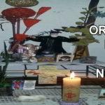 Oración de la noche del jueves 8-4-