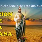 Oración para el sábado 10 de abril