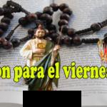 Oración para el viernes 10 de septiembre
