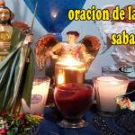 Oración para la noche del sábado 23-10-21