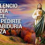 Oración para el sábado 23 de octubre