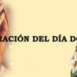 Oración para el domingo 23 de mayo