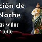 Oración para la noche del miércoles 28-4-21