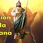 Oración para el domingo 30 de mayo