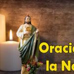 Oración para la noche del viernes 4-6-21