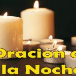 Oración para la noche del sábado 17-4-21