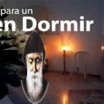 Oración para la noche del martes 17-11-20