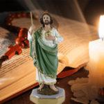 Oración para la noche del jueves 6-5-21