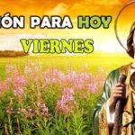 Oración para el viernes 20 noviembre