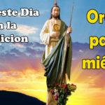 Oración para el miércoles 6 de enero