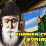 Oración para el domingo 19 de septiembre