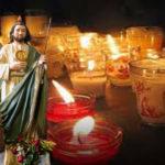 Oración para la noche del sábado 30