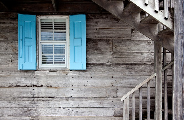 Is it necessary to replace windows if you want to spruce up and improve your home?
