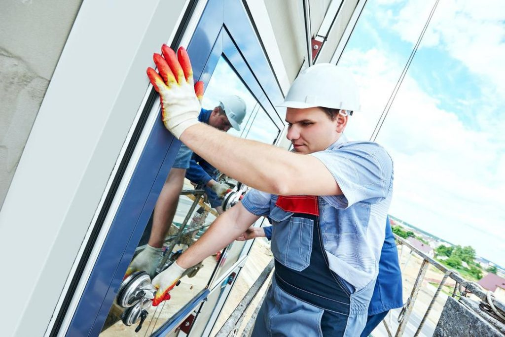 Window repair or replacement is the condo corporation's responsibility