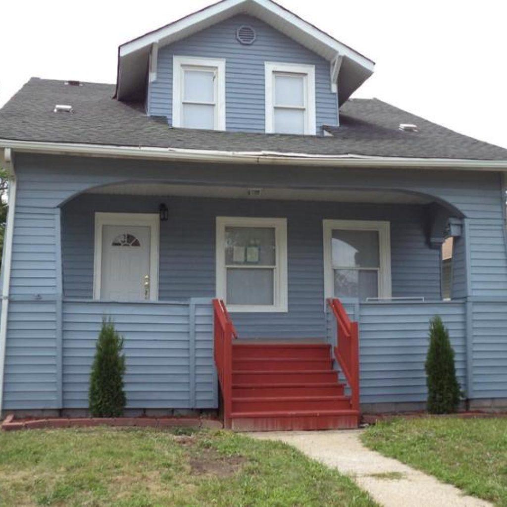 Affordable Starter Homes in Northwest Indiana