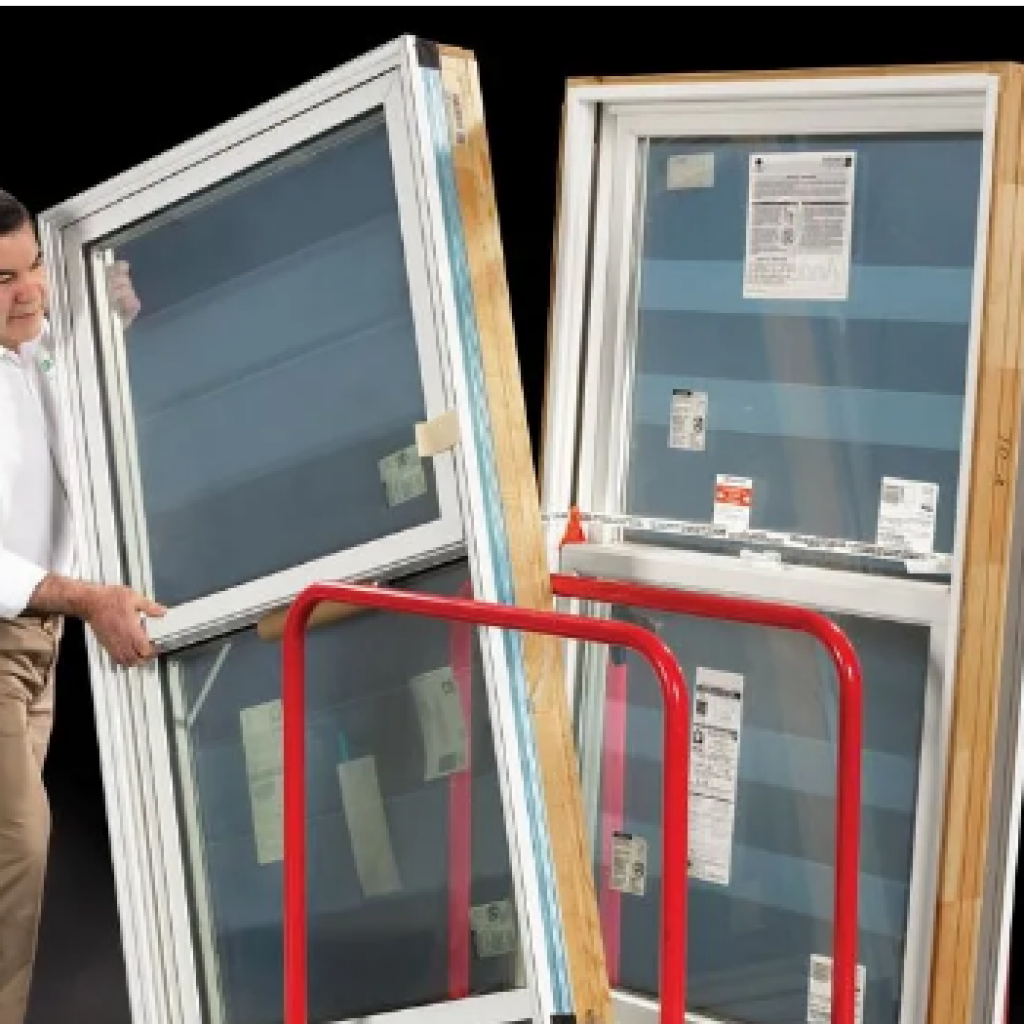 What to Look for When Buying Replacement Windows