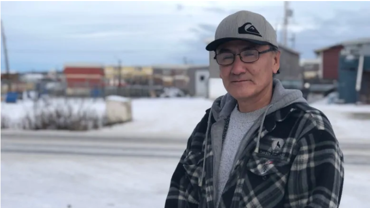 Meet Bobby Ross: Homeless just 3 years ago, he's about to start his 2nd business