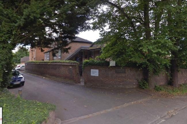 Window replacement at grade II-listed former John Blagrave home rejected