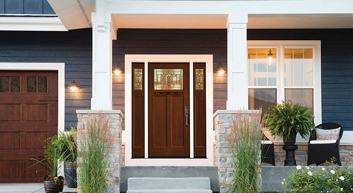 Global Residential Doors Market Growth Analysis, Forecasts to 2025