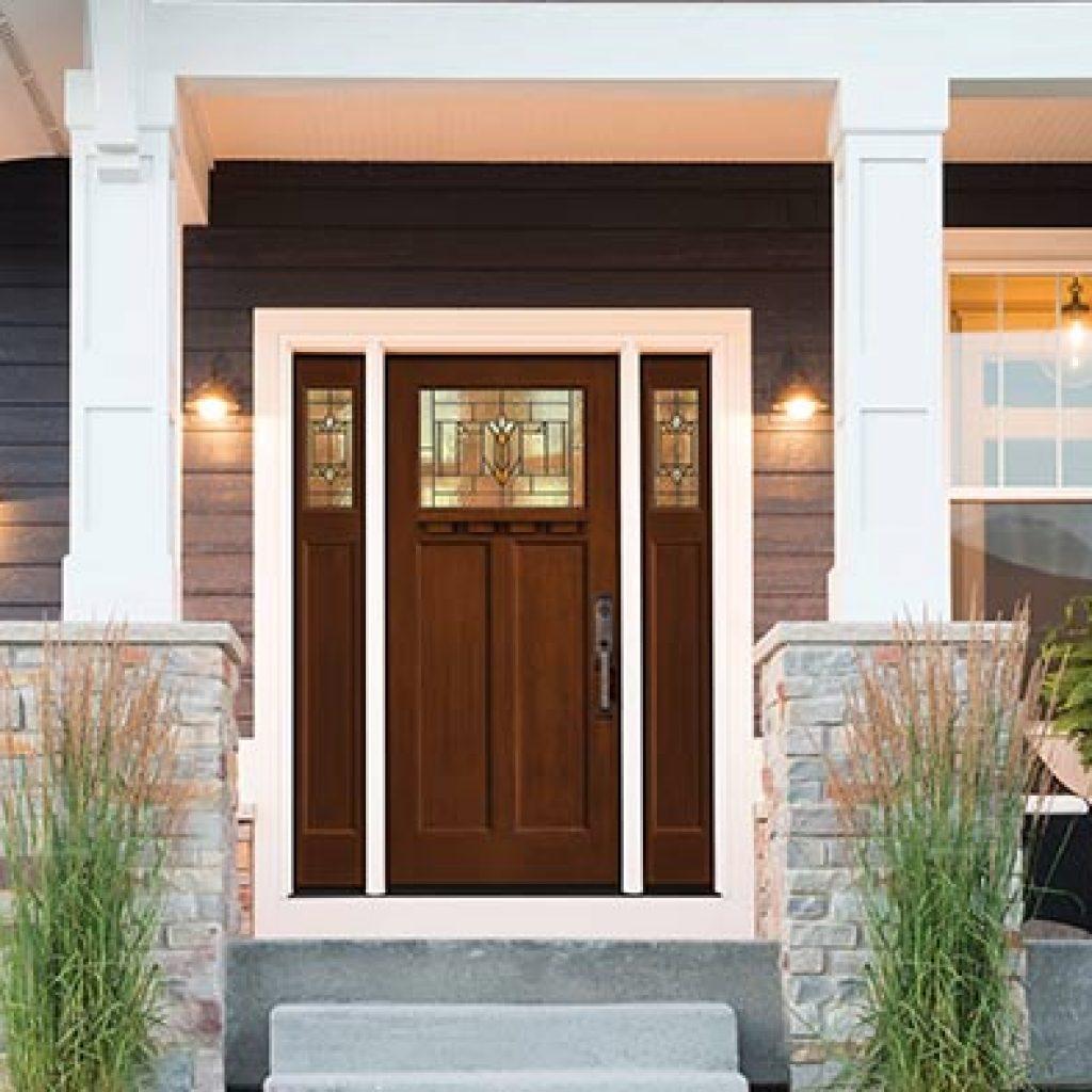 Global Residential Doors Market 2019 – 3D Aluminium Plas, Acorn Doors, All Glass Systems (AGS)