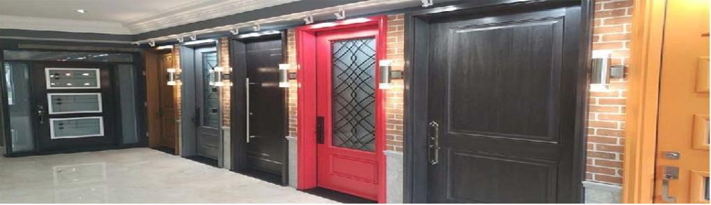 Open the Door to New Possibilities with Custom Replacement Entry Doors