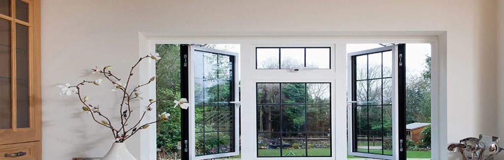 Why would you choose aluminium windows and doors?