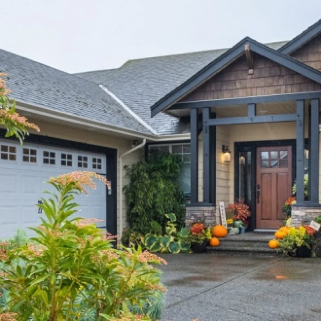 House Beautiful: A crafty transformation in Shawnigan