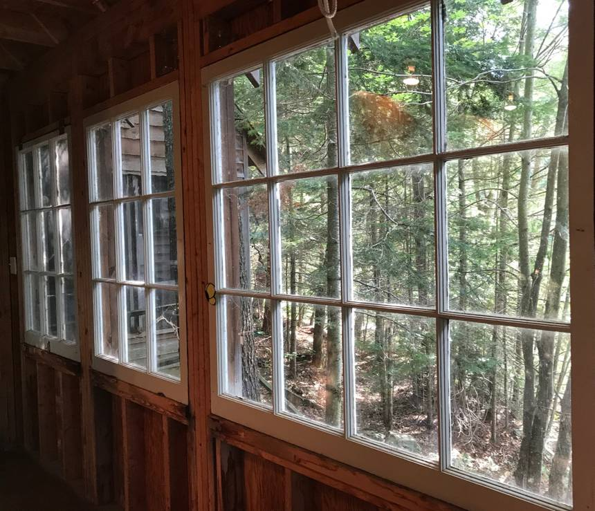 Why you shouldn't replace old windows, except when you should