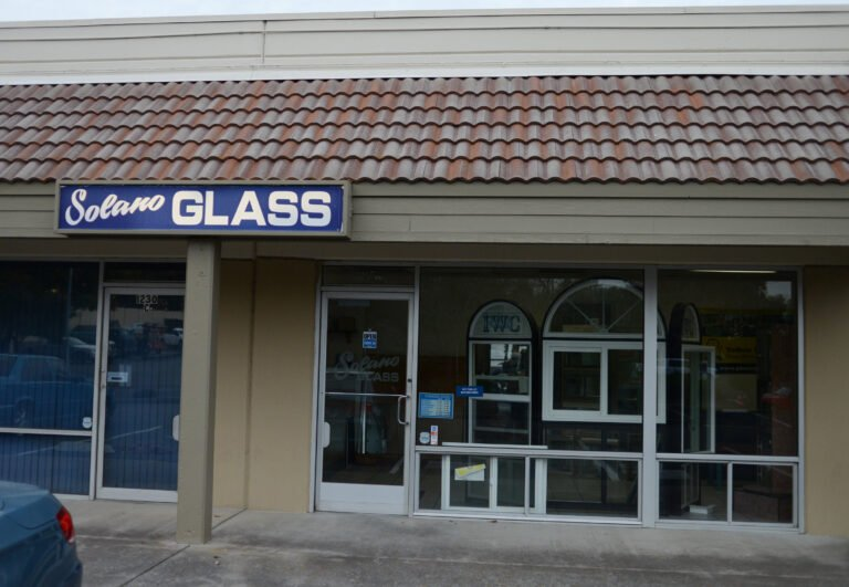 Best Glass Replacement/Windows (Residential) 2020