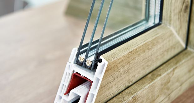 My triple-glazed windows have failed. Is my only option to replace them?