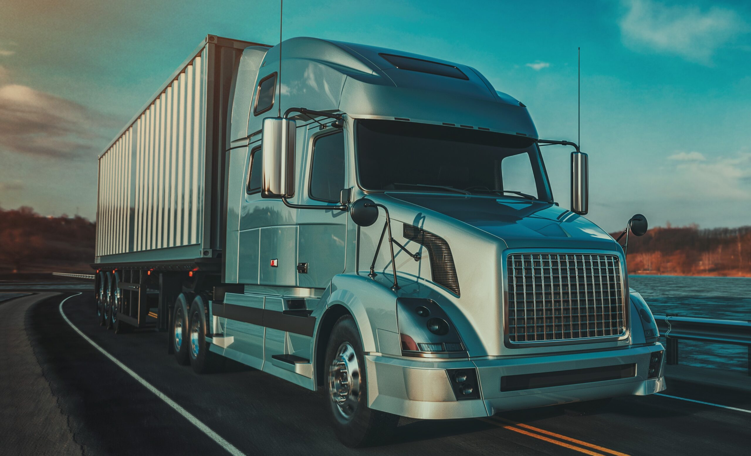 Truck Trucking miami florida insurance
