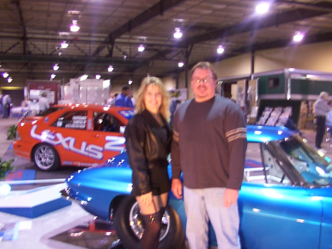 Car Show MD State Fairgrounds