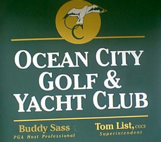 Ocean City, MD Golf