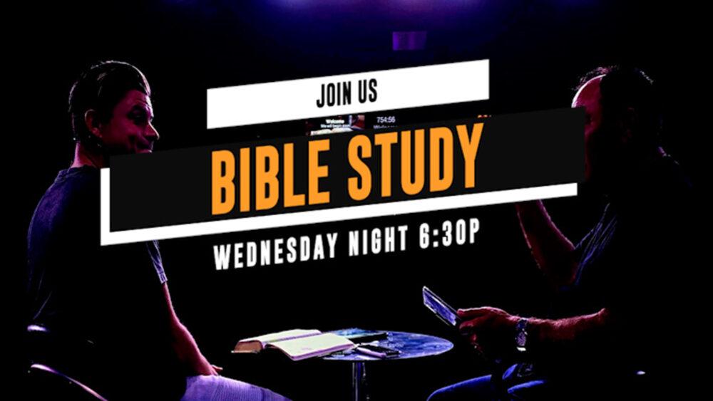Bible Study - Season 2